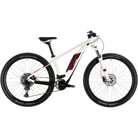Cube Access Hybrid Pro 500 Mujer, white'n'berry